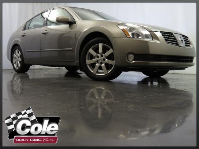 Used Nissan Maxima 4dr Sdn SL Auto *Ltd Avail*