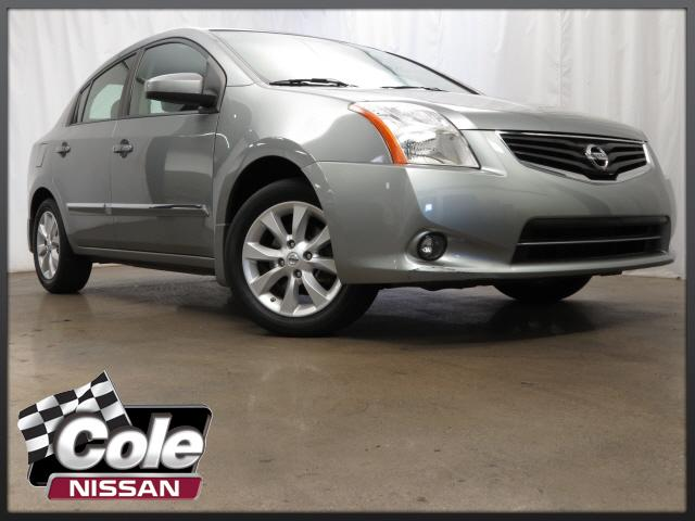 Used Nissan Sentra 4dr Sdn I4 Manual 2.0