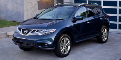 Used Nissan Murano AWD 4dr SL