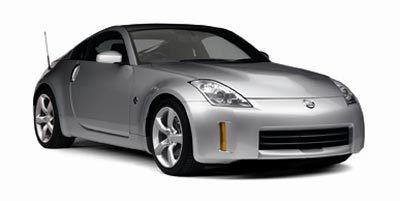 Used Nissan 350Z 2dr Cpe Auto Enthusiast